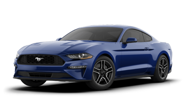 2020 Ford Mustang Ecoboost Premium Coupe in Blythe, CA